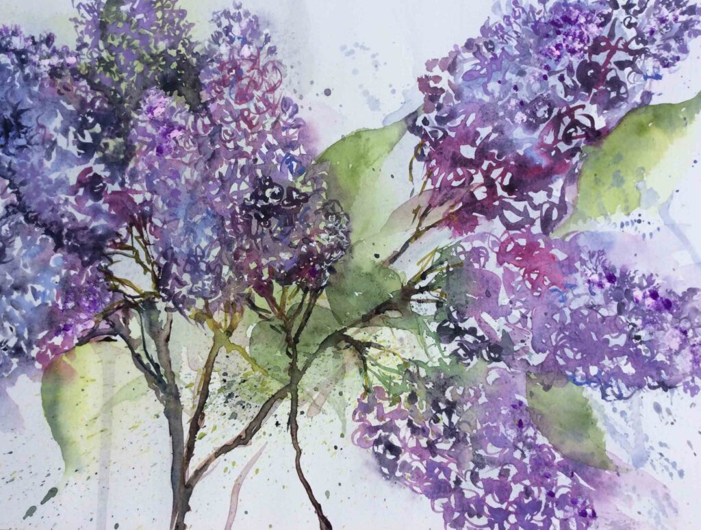 Lilac-greetings-card